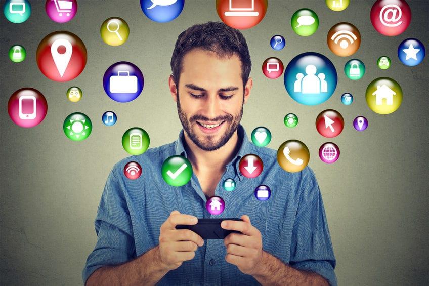 tipos de apps web