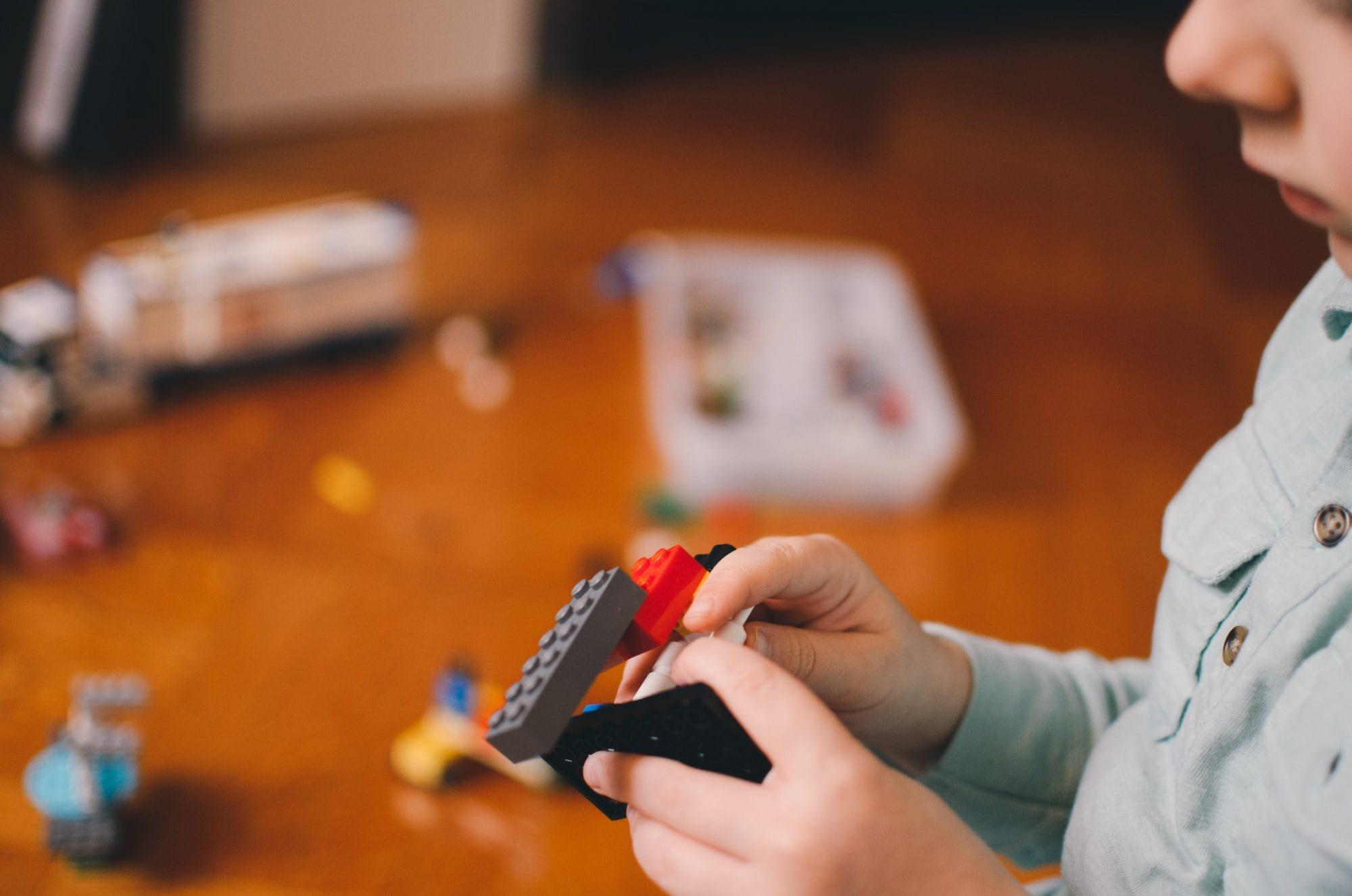 El Desarrollo Social En Niños De 0 A 3 Años Fp Online
